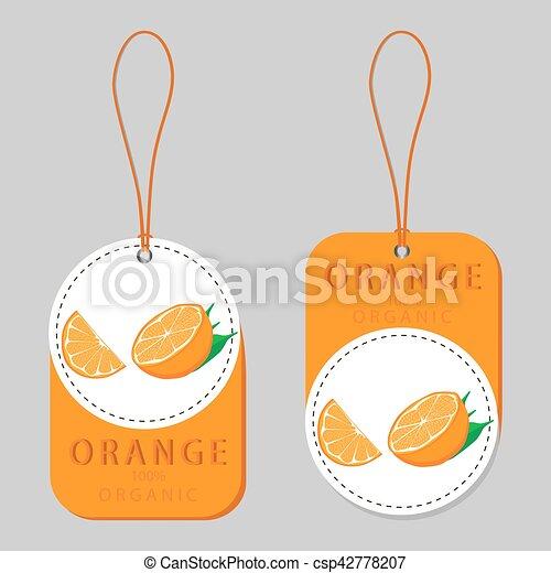 orange - csp42778207