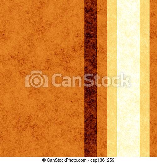 orange wallpaper - csp1361259