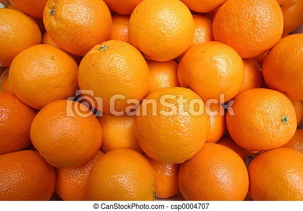 oranges - csp0004707