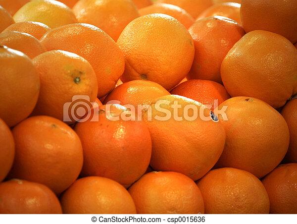 oranges - csp0015636