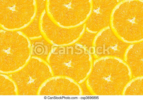 Oranges - csp3696895