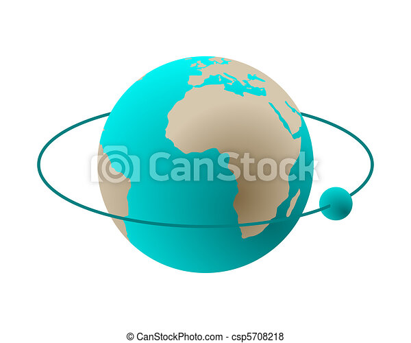orbit vector search clip art illustration drawings and eps rh canstockphoto com Solar System Clip Art round orbits clipart