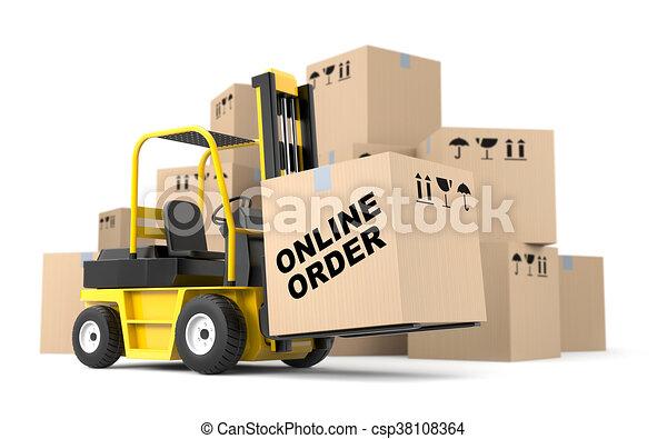 Orden Online