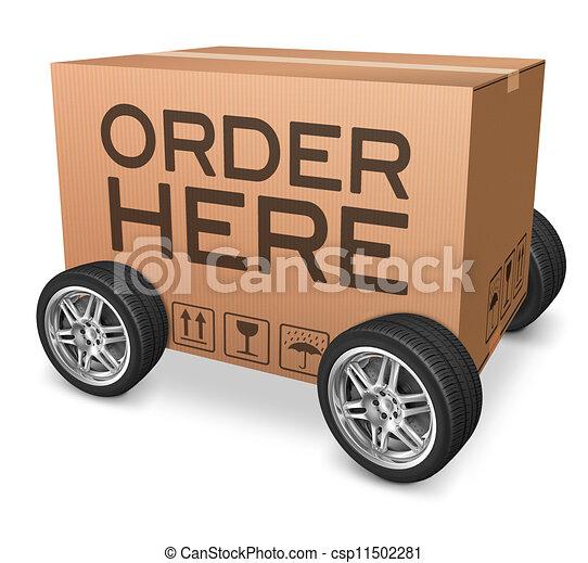 order here - csp11502281