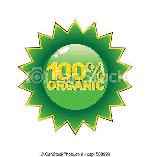 Organic Seal - csp1568990