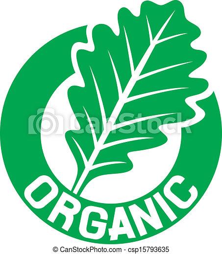 organico, segno - csp15793635