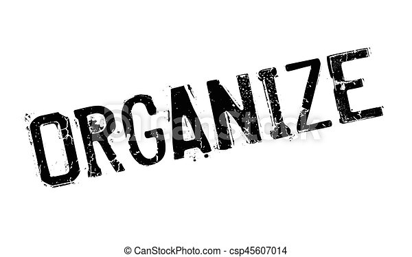 organize rubber stamp grunge design with dust scratches effects
