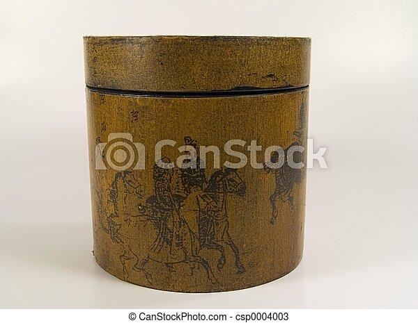 Oriental Container - csp0004003