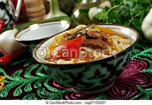 Cuisine Oriental on