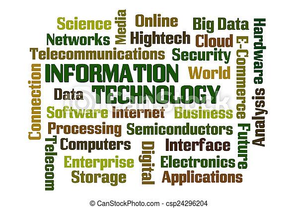 orientować się technologia - csp24296204