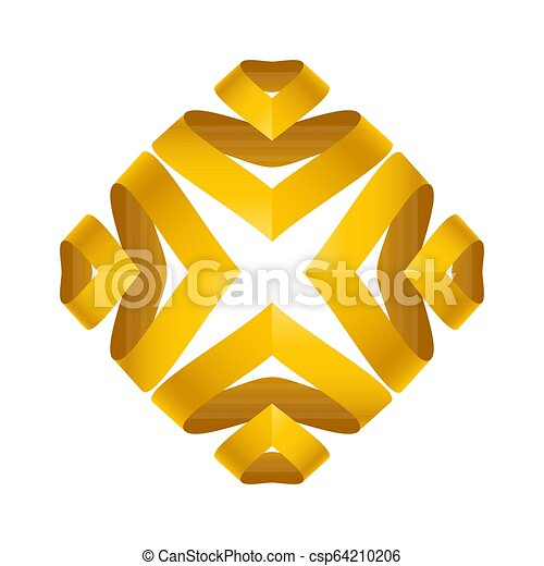 origami, 要素 - csp64210206
