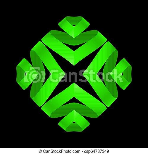 origami, 要素 - csp64737349