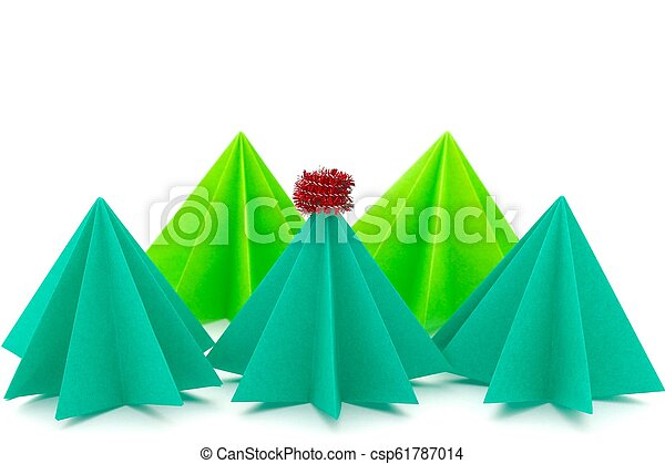 Let's Make DIY Origami Christmas Decorations Together ... | 320x450