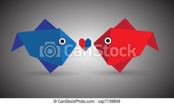 origami - csp7139809