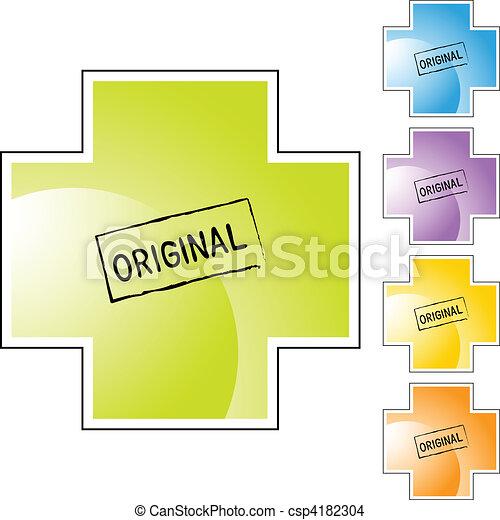 Original - csp4182304