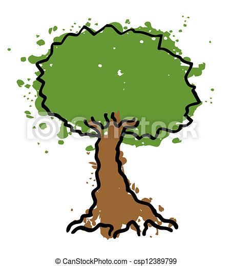 Original tree - csp12389799
