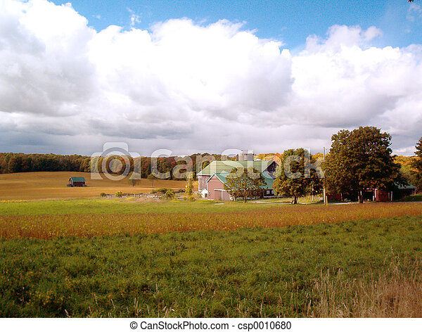 Orillia Fields - csp0010680