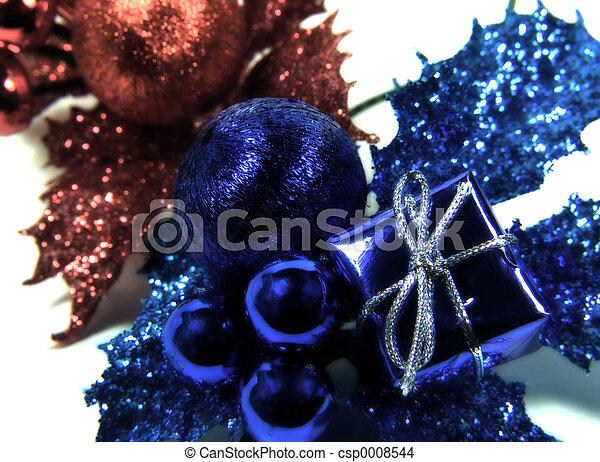 Ornament - csp0008544