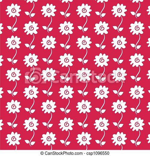 ornamental flower - csp1096550