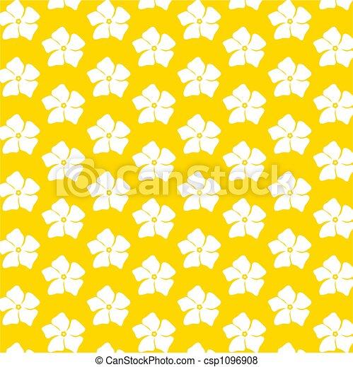 ornamental flower - csp1096908