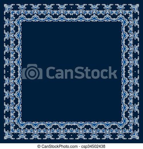 ornate frame vector openwork stylish gentle vector frame vectors