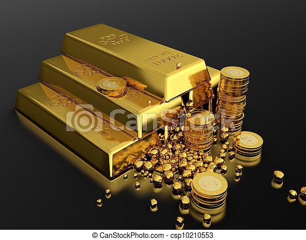 oro, standart - csp10210553