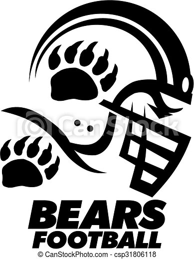 Fútbol de osos - csp31806118