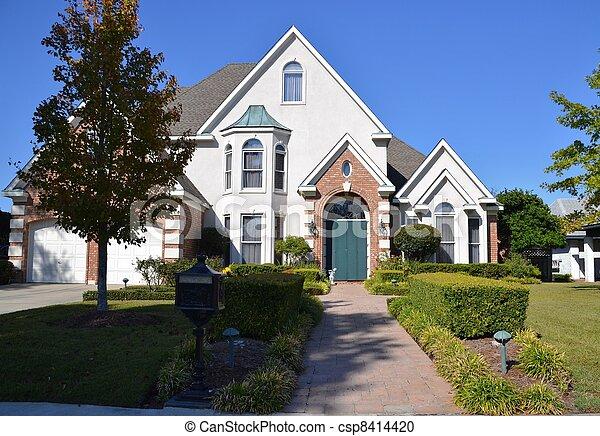 otthon, amerikai, 2, klasszikus - csp8414420
