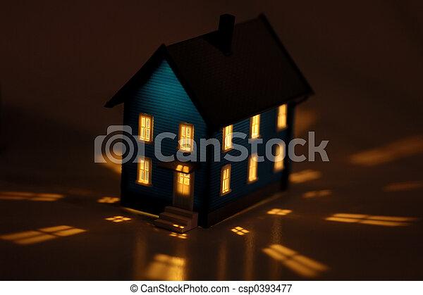 otthon - csp0393477