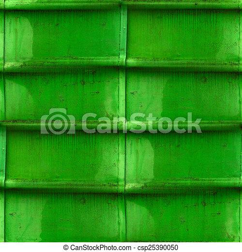 Behang Oud Groen.Oud Achtergrond Behang Seamless Textuur Groene Ijzer Wrijving