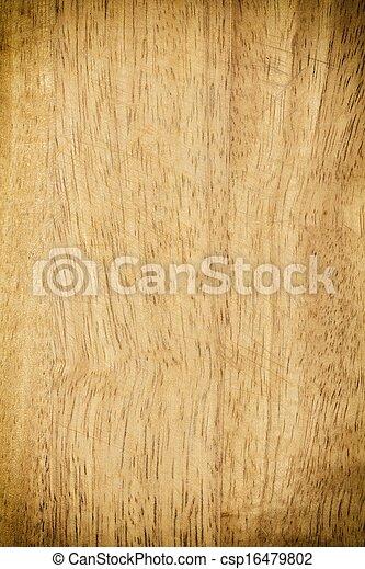 oud, houten textuur, plank, achtergrond, bureau, keuken - csp16479802