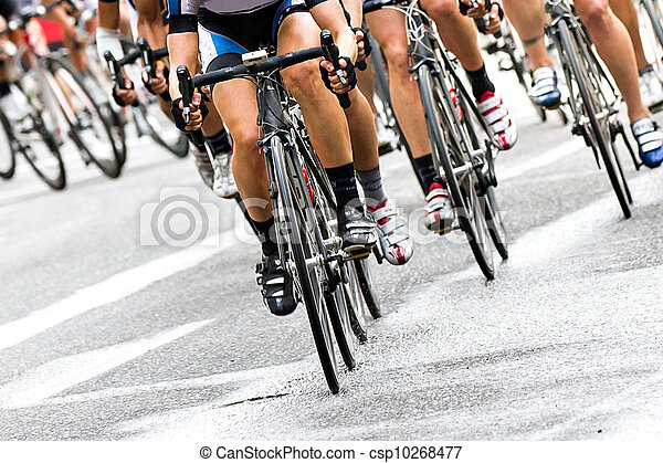 Our race to the finish - csp10268477