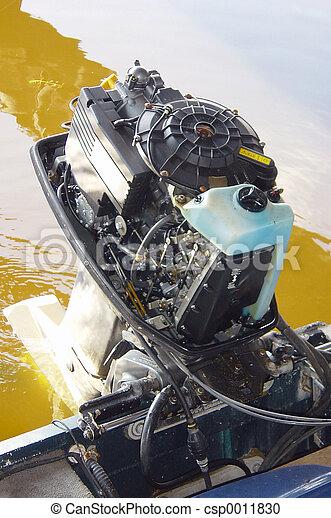 Outboard Repairs - csp0011830