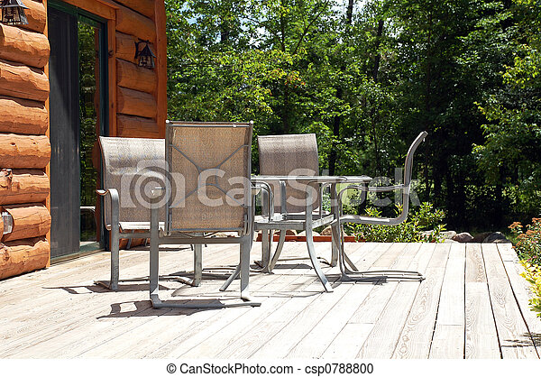 Outdoor furniture - csp0788800