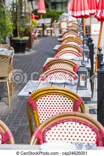 Outdoor Patio Tables and Chairs - csp24626001