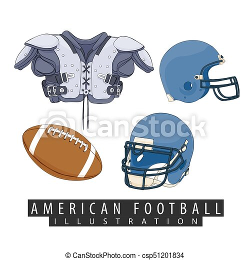 Outfit For American Football
