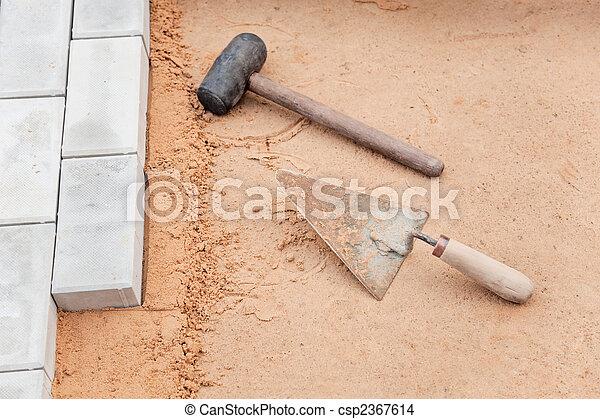 outils truelle ma on sable marteau outils truelle surface ma on sable marteau. Black Bedroom Furniture Sets. Home Design Ideas