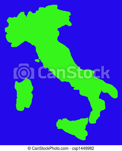 And Berlin Wall Map Of Italy Printable Use To Do A Color Paper Poke Outline USA Zip Code Maps European Country View Our EU