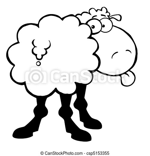 lambs clipart and stock illustrations 10 904 lambs vector eps rh canstockphoto com baby sheep clipart baby shower lamb clipart