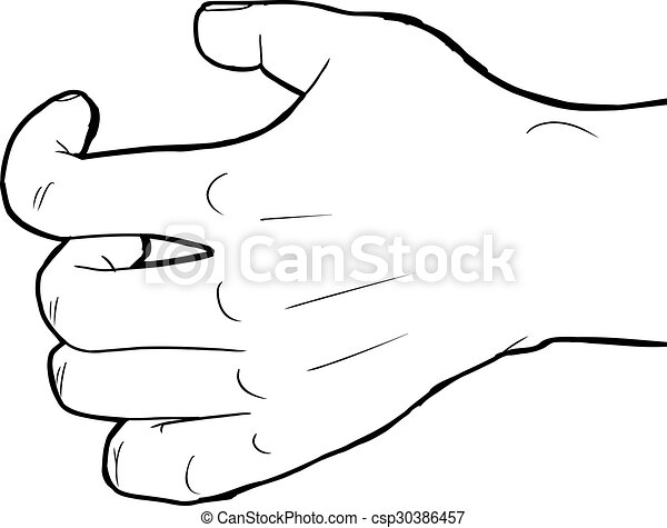 https://comps.canstockphoto.com/outlined-grabbing-hand-stock-illustrations_csp30386457.jpg
