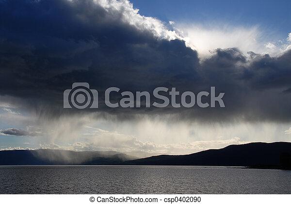oväder - csp0402090