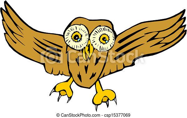 Owl - csp15377069