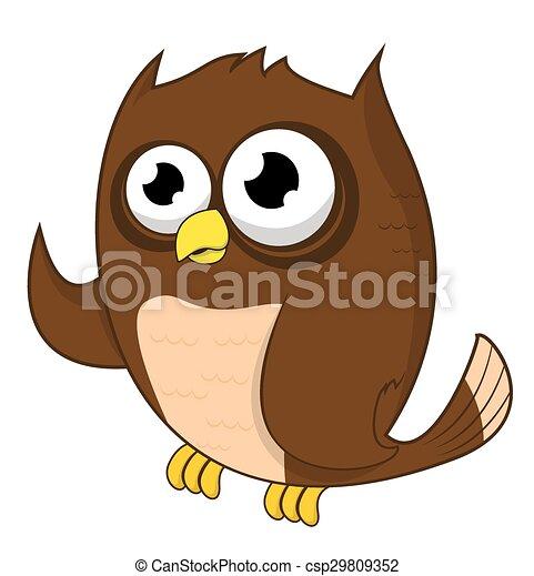 owl - csp29809352