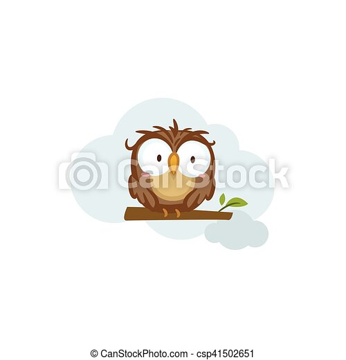 Owl - csp41502651