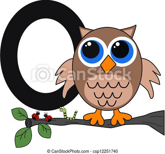 owl - csp12251740