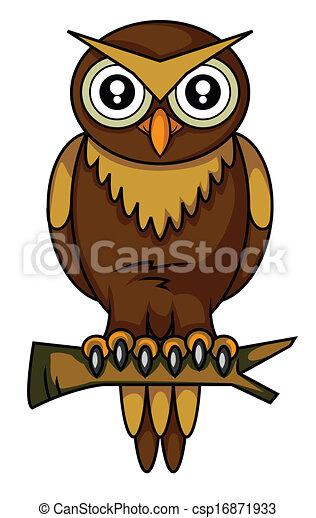 owl - csp16871933