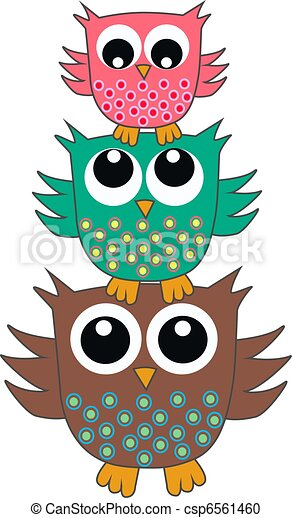 owls - csp6561460