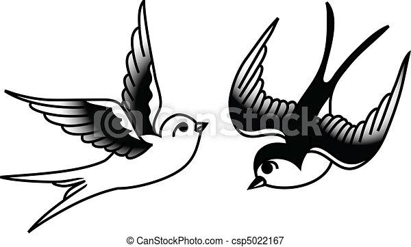pájaros cantor - csp5022167