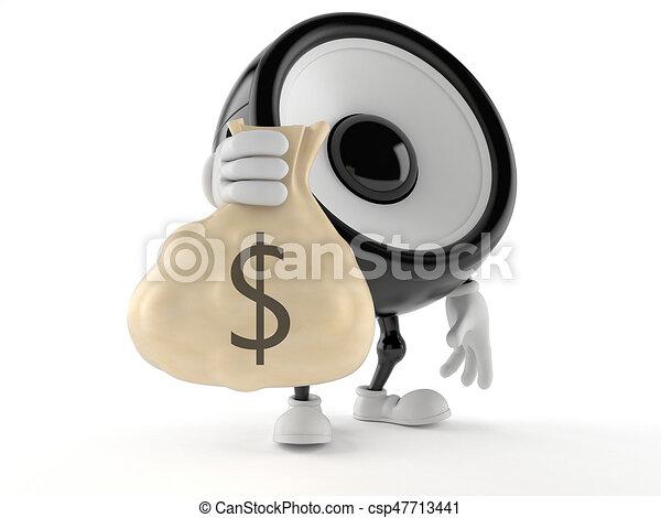 Pénzbeszélő