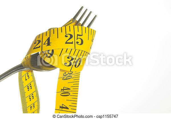 El concepto de pérdida de peso. Concepto de pérdida de..